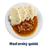 Maďarský guláš